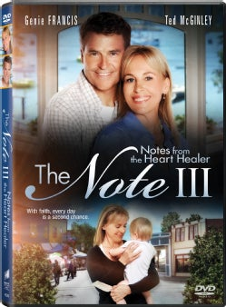 The Note III (DVD)