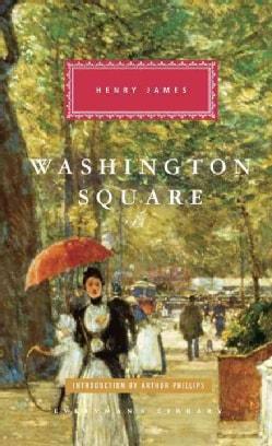 Washington Square (Hardcover)