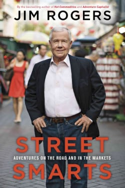 Street Smarts: Adventures on the Road and in the Markets (Hardcover)