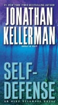 Self-Defense: An Alex Delaware Novel (Paperback)