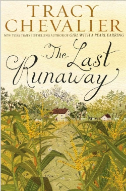 The Last Runaway (Hardcover)