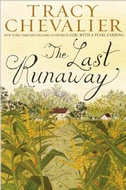 The Last Runaway (Hardcover)