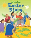 My Very First Easter Story (Hardcover)