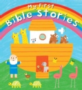 My First Bible Stories (Hardcover)