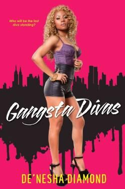 Gangsta Divas (Paperback)