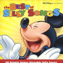 Disney - Best Of Silly Songs