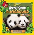 Angry Birds Playground: Animals (Hardcover)