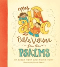 My ABC Bible Verses from the Psalms (Hardcover)