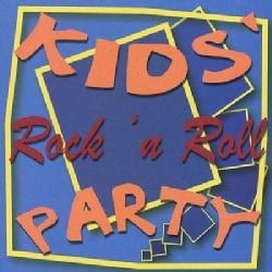 Kids' Party Series - Kids' Rock 'N Roll Party