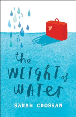 The Weight of Water (Hardcover)