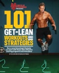 101 Get-Lean Workouts and Strategies (Paperback)