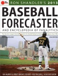 Baseball Forecaster And Encyclopedia of Fanalytics 2013 (Paperback)