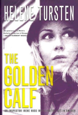 The Golden Calf (Hardcover)