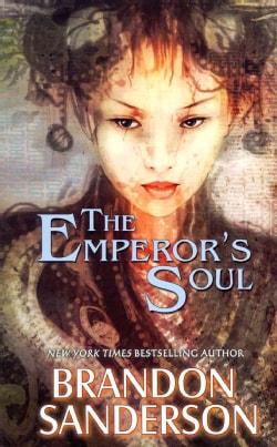 The Emperor's Soul (Paperback)