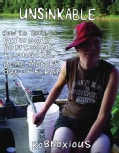 Unsinkable: How to Build Plywood Pontoons & Longtail Boat Motors Out of Scrap (Paperback)