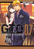 GTO: 14 Days in Shonan 7 (Paperback)