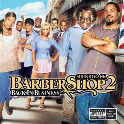 Various - Barbershop 2 - Back In Business (OST) (Parental Advisory)