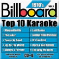Artist Not Provided - Billboard Top 10 Karaoke: 1970's