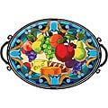 Joan Baker Hand Painted Tiffany FruitTray