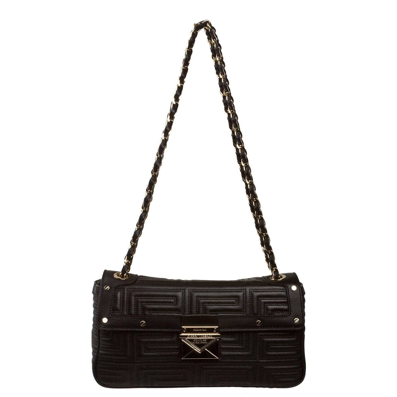 Versace Black Shoulder Bag 6