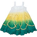 Beetlejuice London Girls Gradient Sun Dress