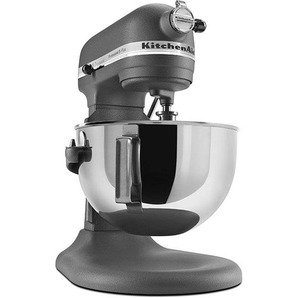 KitchenAid Professional Plus 5-quart Stainless Bowl Mixer