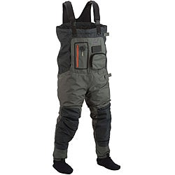 Hodgeman Sawbill Creek (Stockingfooted) Chest Wader