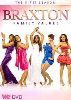 Braxton Family Values: Season One