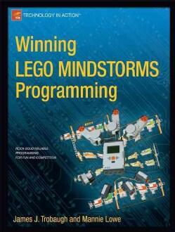 Winning Lego Mindstorms Programming (Paperback)