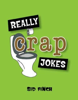 Really Crap Jokes (Paperback)