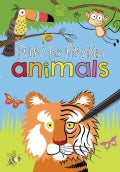 Fun to Finish Animals (Paperback)