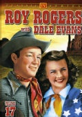 Roy Rogers with Dale Evans Vol. 17 (DVD)