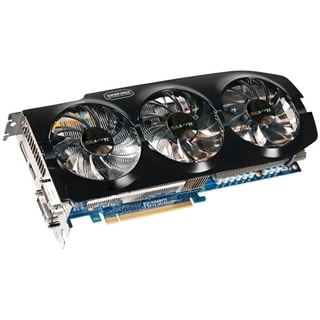 Gigabyte GeForce GTX 670 Graphic Card - 980 MHz Core - 2 GB GDDR5 SDR