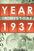 The Year in History: 1937 (Paperback)
