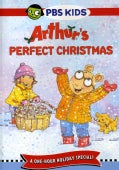 Arthur's Perfect Christmas (DVD)