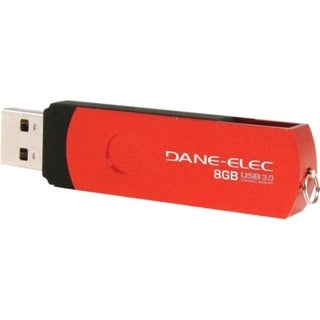 Dane-Elec 8GB USB 3.0 Flash Drive