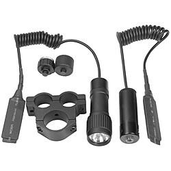 Barska Mountable Red Laser Aluminum and Plastic Sight or Flashlight