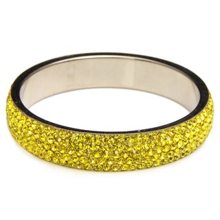 Shelly Yellow Bracelet (India)