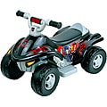 New Star Toddlers Transformers 'Optimus Prime' 4x4 ATV Ride On