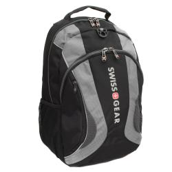 Wenger Swiss Gear The Mercury Grey 16-inch Laptop Computer Backpack