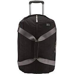 "Case Logic XNRD-21 21"" XN Carry On Rolling Upright Duffel Bag"