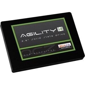 "OCZ Storage Solutions Agility 4 256 GB 2.5"" Internal Solid State Driv"