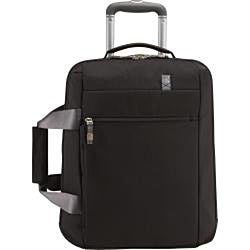 Case Logic XNR-18 18-inch XN Urban Carry On Rolling Upright Duffel Bag