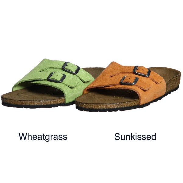 Birkenstock Women's 'Vaduz' Sandals