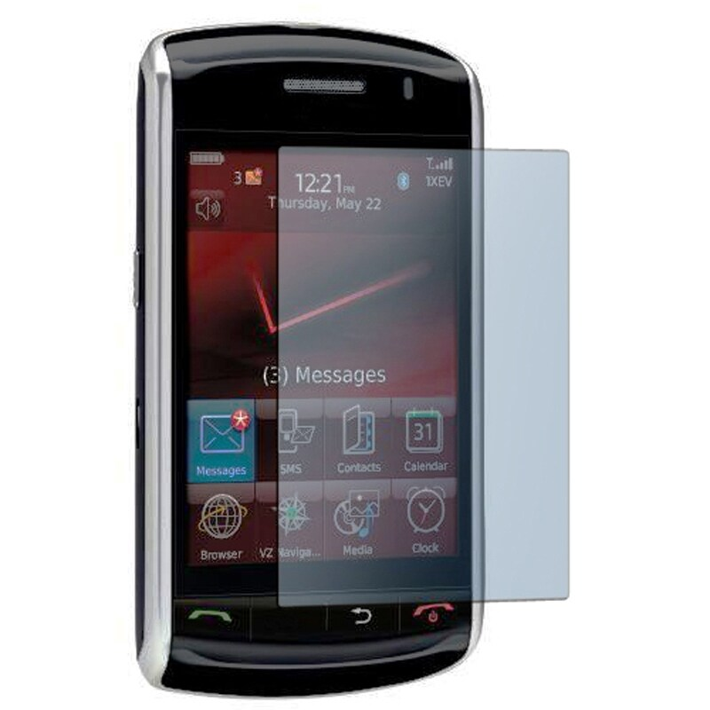 INSTEN Clear Screen Protector for BlackBerry Storm 9500/ 9530