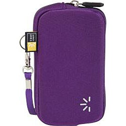 Case Logic UNZB-3 Neoprene Pocket Video Case