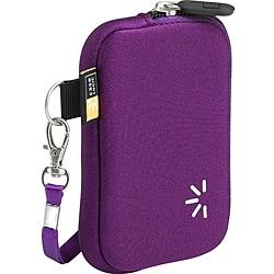 Case Logic UNZB-3 Neoprene Pocket Video Case