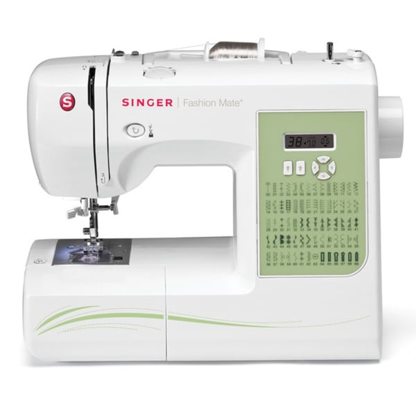 Singer 7256 Sewing Machine