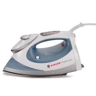 Singer Perfect Finish Clothes Iron