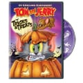 Tom & Jerry: Tricks and Treats (DVD)